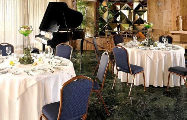 фотографии отеля Savoy Hotel изображение №3