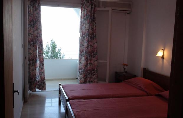 фотографии отеля Filoxenia Hotel & Apartments изображение №15