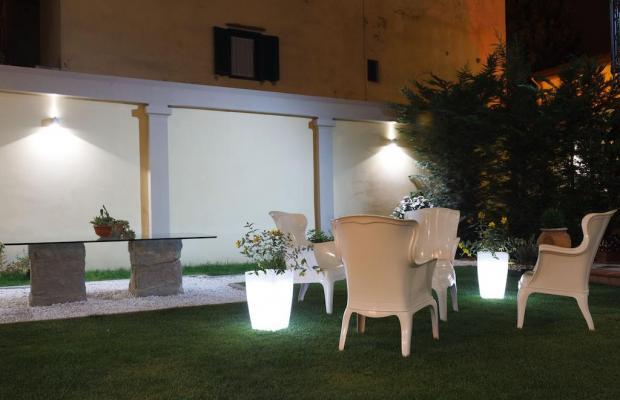 фото отеля Villa Il Mosaico изображение №5