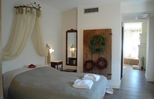 фотографии отеля Vaela Pallas Cultural Resort & Spa изображение №15