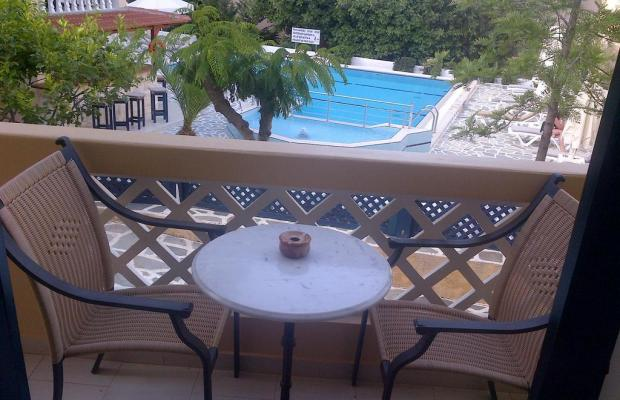 фото Kyra Panagia Hotel изображение №10