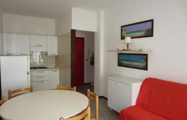 фотографии отеля Park Residence изображение №3