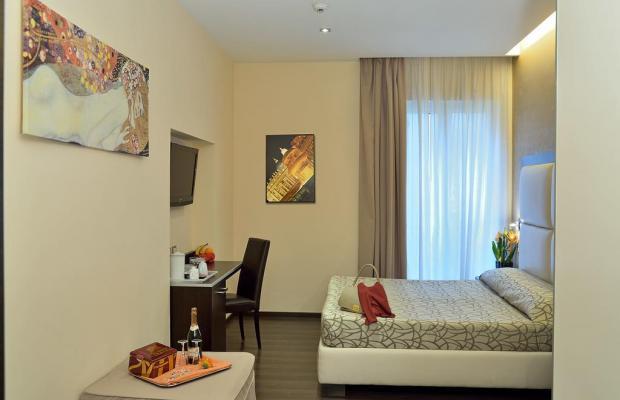 фотографии отеля Infinity Hotel St. Peter изображение №3