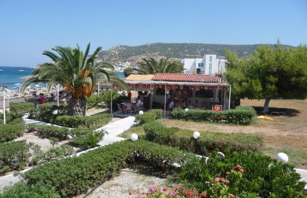 фото отеля Lymiatis Beach изображение №17