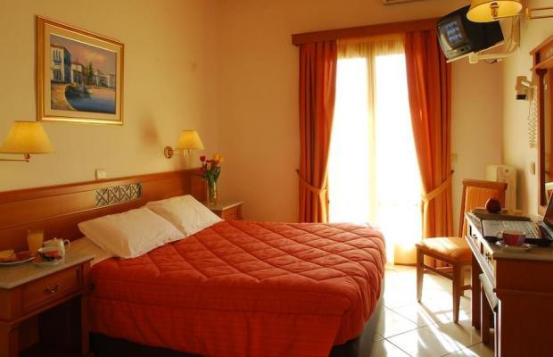 фотографии отеля Acropole Hotel Delphi изображение №15