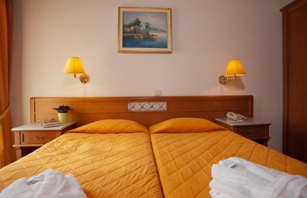 фото Acropole Hotel Delphi изображение №6