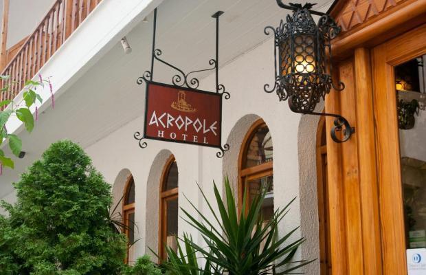 фотографии Acropole Hotel Delphi изображение №4