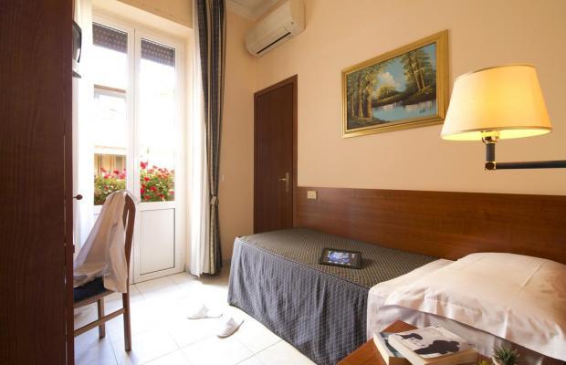 фотографии отеля Hotel Corallo  изображение №3
