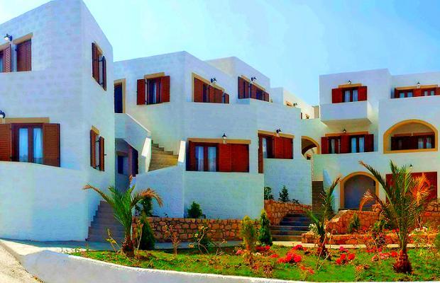 фото отеля Doriza Bay Maisonettes изображение №1