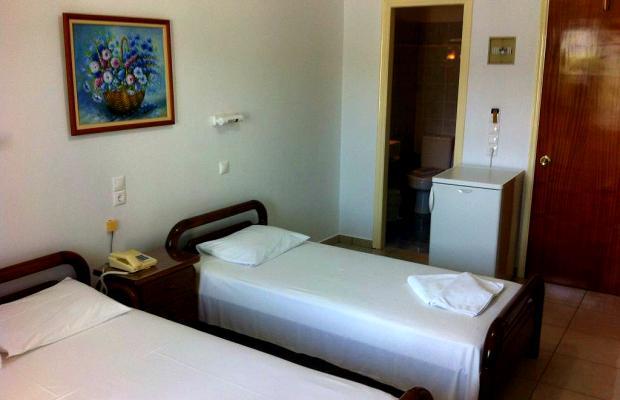 фото Hotel Hellinis изображение №2