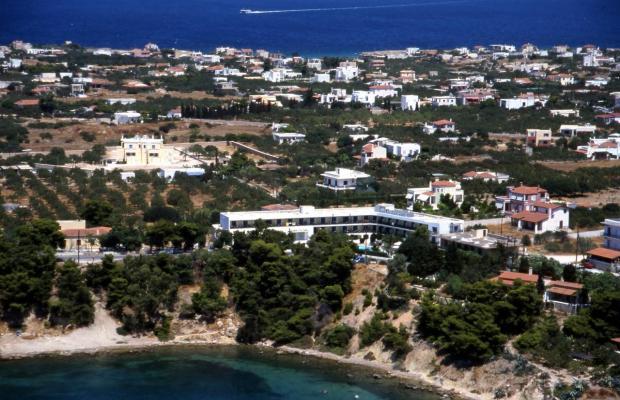 фотографии отеля Danae изображение №11