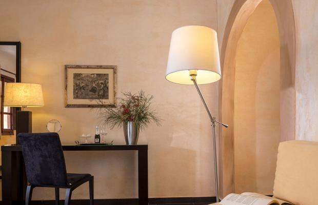 фото отеля Petra Hotel & Suites изображение №37