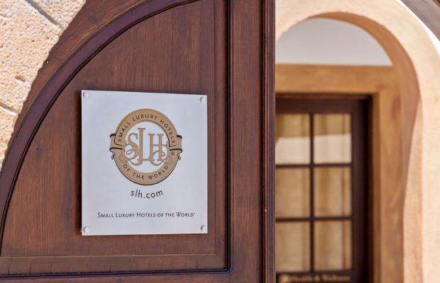 фото Petra Hotel & Suites изображение №22