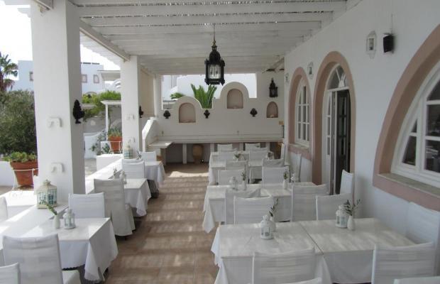 фото отеля Porto Scoutari Romantic Hotel & Suites изображение №9