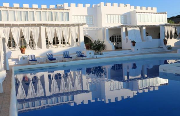 фото отеля Porto Scoutari Romantic Hotel & Suites изображение №1