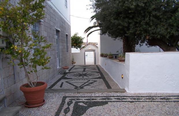 фото Economou Mansion изображение №22