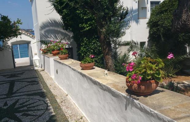 фотографии отеля Economou Mansion изображение №19