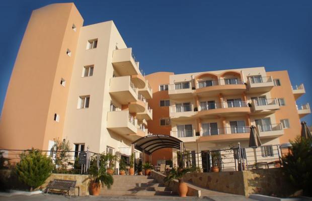 фото отеля Nereides изображение №17