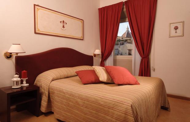 фотографии отеля Cardinal of Florence изображение №3