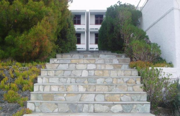 фото отеля Apollo Hotel Aegina изображение №9