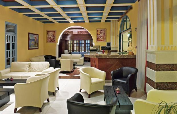 фото Nireus Hotel изображение №10