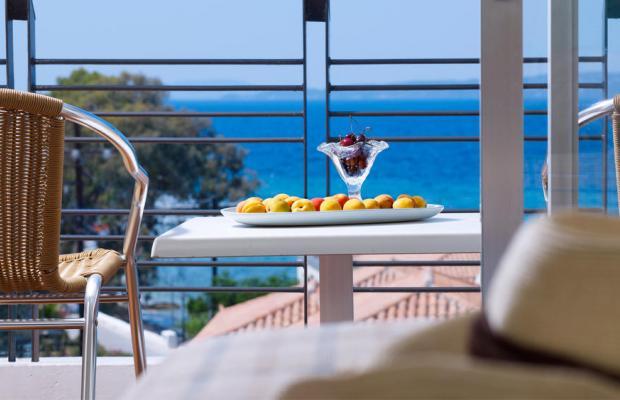 фото отеля Spetses Hotel изображение №29