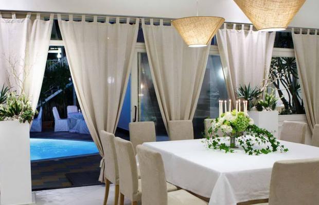 фотографии отеля Capri изображение №31