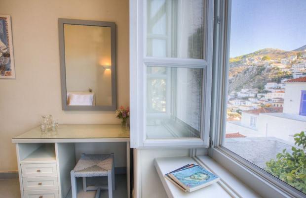 фото отеля Hydra Hotel изображение №5