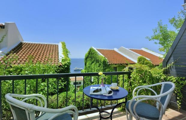 фото Adrina Beach Hotel изображение №34