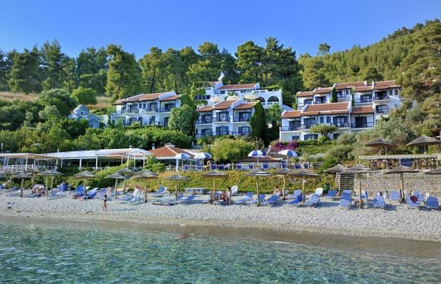 фотографии отеля Adrina Beach Hotel изображение №19