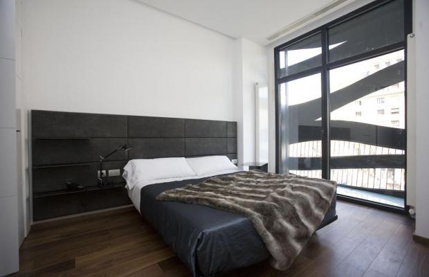 фото отеля Suites Avenue изображение №21