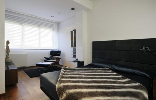 фото отеля Suites Avenue изображение №13