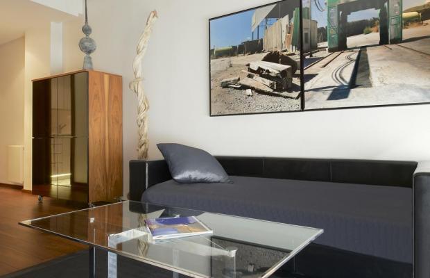 фотографии отеля Suites Avenue изображение №3