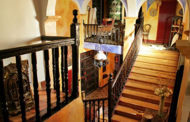 фото Posada Real Casa del Abad изображение №14