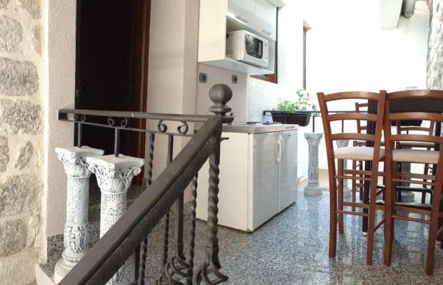 фотографии отеля Vila Ivana изображение №27