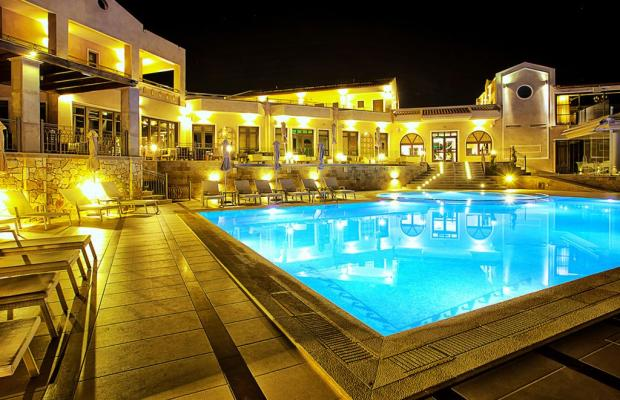 фото Sivota Diamond Spa Resort изображение №34