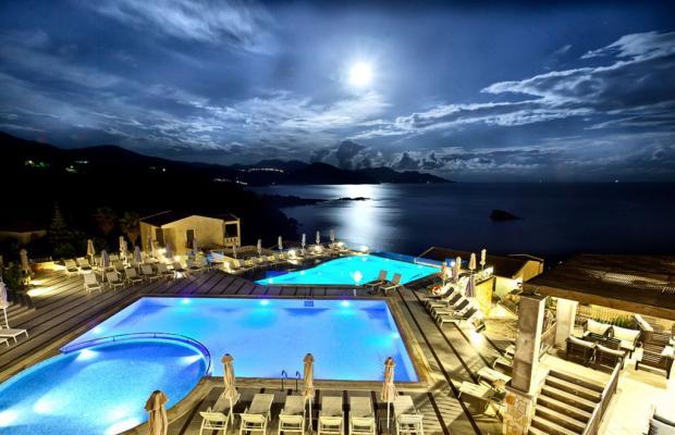 фотографии Sivota Diamond Spa Resort изображение №32
