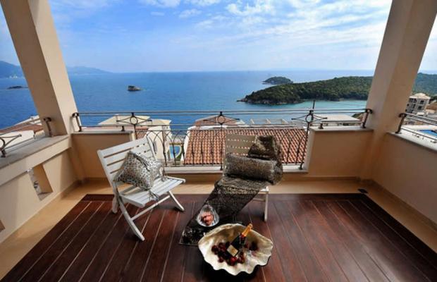 фотографии отеля Sivota Diamond Spa Resort изображение №15