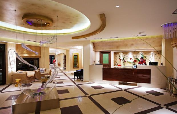 фото отеля Sivota Diamond Spa Resort изображение №9