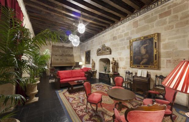 фотографии отеля Castillo del Buen Amor изображение №19