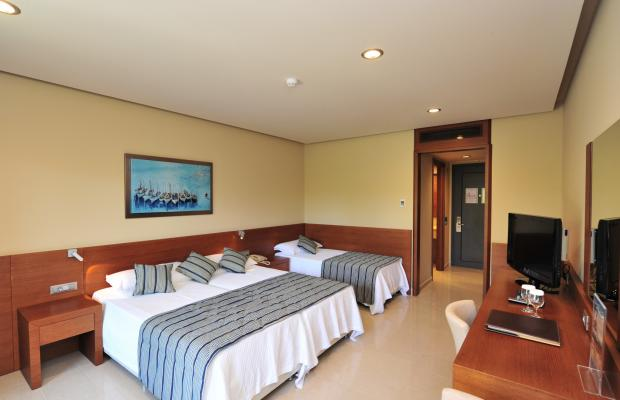 фото отеля Apollonia Resort & Spa изображение №25
