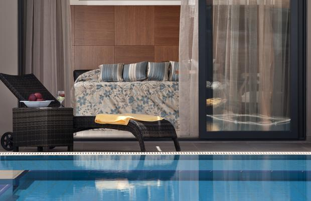 фотографии Apollonia Resort & Spa изображение №12