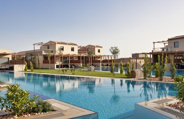 фото отеля Apollonia Resort & Spa изображение №1