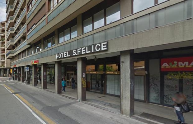 фото Hotel San Felice изображение №2
