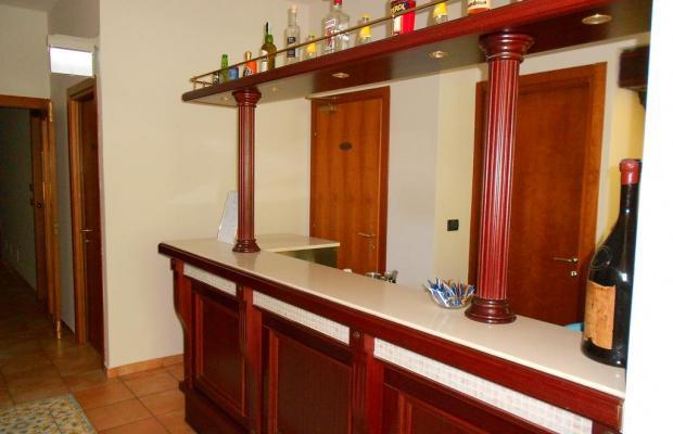 фото Hotel Conte Luna изображение №14