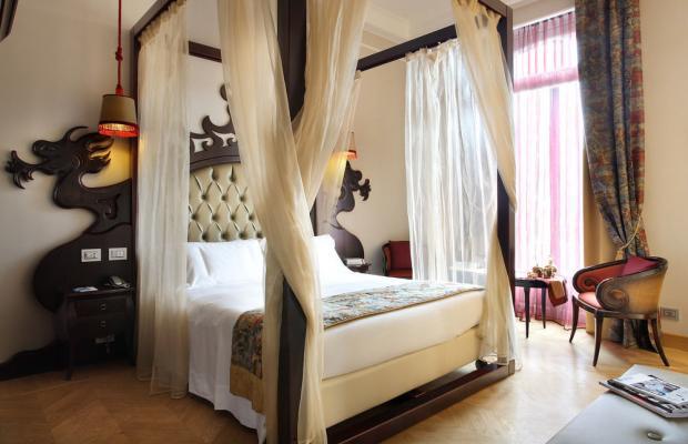 фотографии отеля Chateau Monfort изображение №23