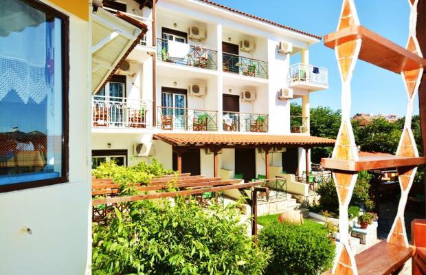фотографии Ionia Hotel изображение №28