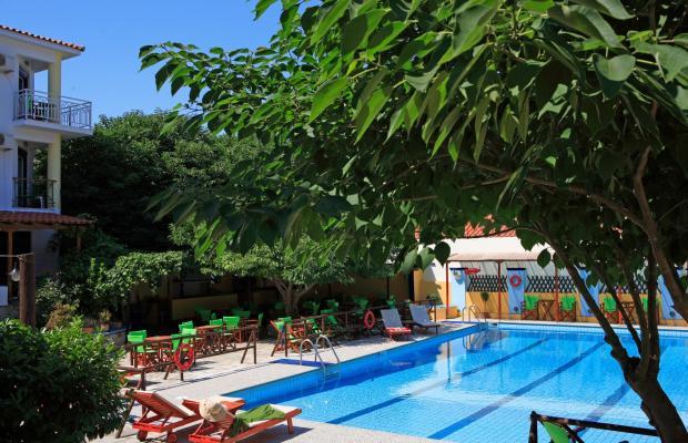 фотографии Ionia Hotel изображение №4