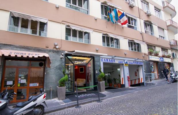 фото отеля Golden Hotel изображение №1