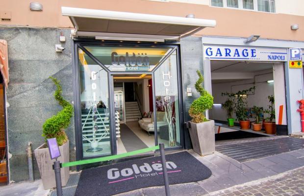 фотографии отеля Golden Hotel изображение №7